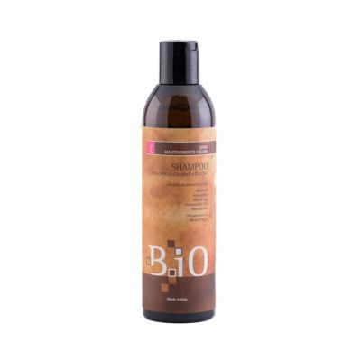 B.IO SHAMPOO C - MANTENIMENTO COLORE PER CAPELLI COLORATI E TRATTATI 250 ml B.IO HAIR CARE - SINERGY COSMETICS