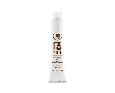 SINERGY COSMETICS - TECNICI - ZEN 10 MINUTI VEGAN - PROFESSIONAL HAIR COLOR -  SENZA AMMONIACA  E PPD SINERGY COSMETICS