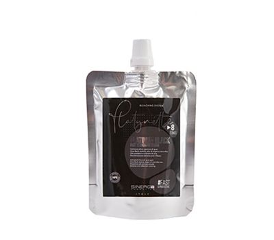 SINERGY COSMETICS -  PLATINUM DECOLORANTE IN CREMA NERO 250 ML SINERGY COSMETICS